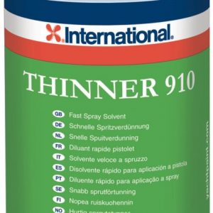 International Thinner 910 1Ltr