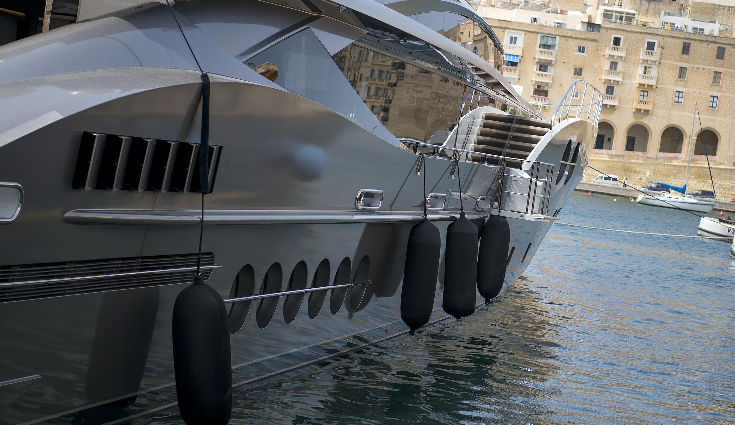 Yacht Agents in Malta, Superyacht Agency Malta
