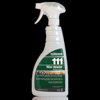 Clin Azur 111 500ml Power Shine Wax cleaner