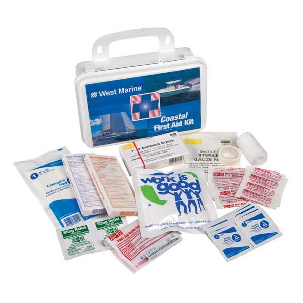 Coastal First Aid Kit