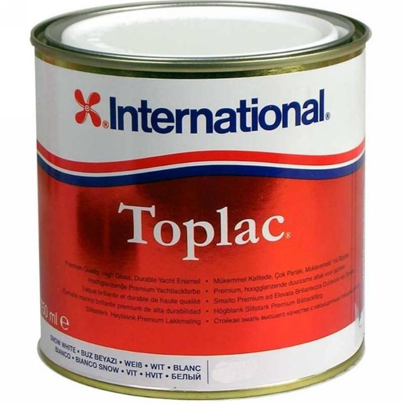 International Toplac Med White 750Ltr