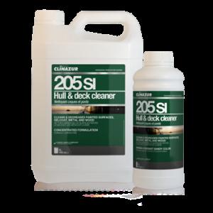 Clin Azur 205SI Hull & deck cleaner