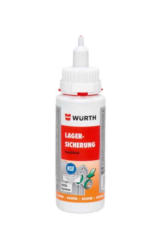 Wurth Bearing Lock