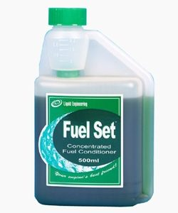 Fuel Set 500ml