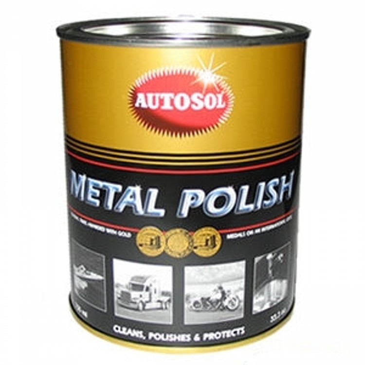 Autosol S/S Polish 750ml