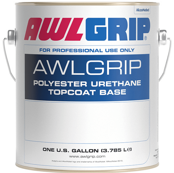 Awl Grip Urethane Topcoat Colour