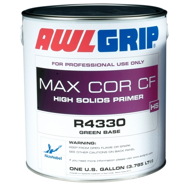AWLGrip - Awlgrip Max Cor CF Base Green