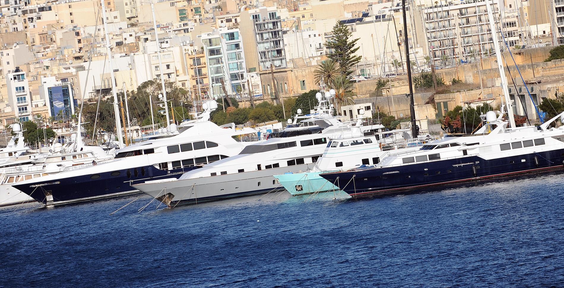 Yachts For Sale In Malta, Brokerage