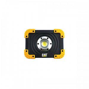 Caterpillar rechargeable work cob / led light