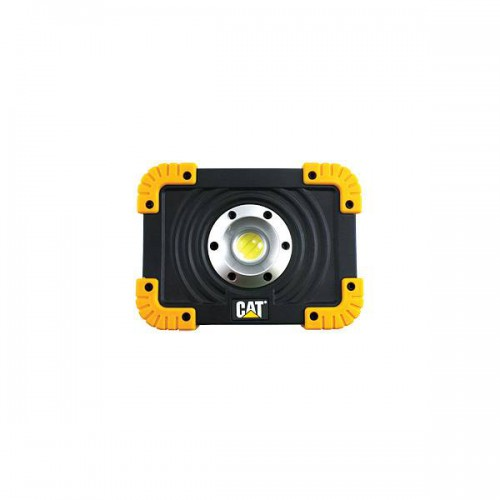 Caterpillar rechargeable work cob / led light