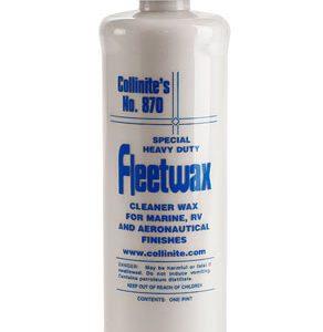 Collinite 870 Liquid Fleet Wax