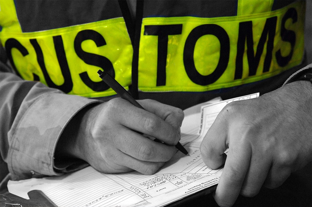 Customs Malta, Superyacht Agency Services