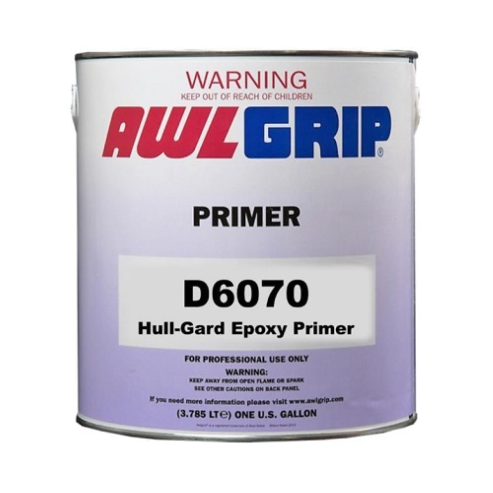 AwlGrip D6070 Hull guard epoxy primer 4 G