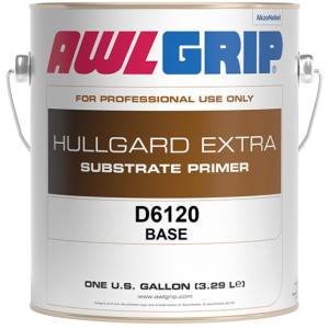 AWLGrip D6120 Hullguard Extra Epoxy Primer