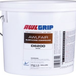 AWLGrip D6200 h.G Awlfair surfacing filler