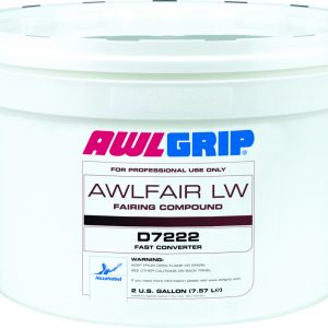 AWLGrip Fairing Compound D7222 - Awlfair fast converter