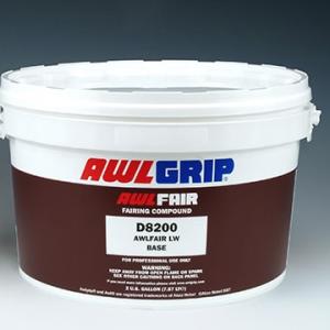 AWL Grip D8200 Awlfair Lw base