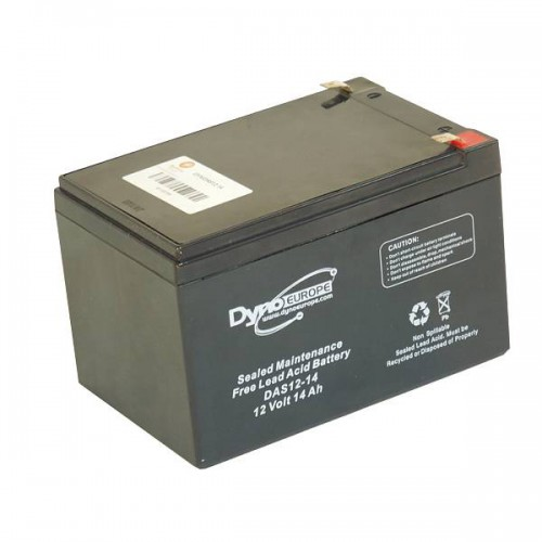 Agm battery 12v 14Ah / c20 12.3ah / c5 t2