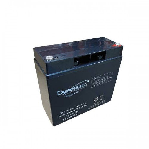 Agm battery 12v 18ah / c20 15.3ah / c5 m5