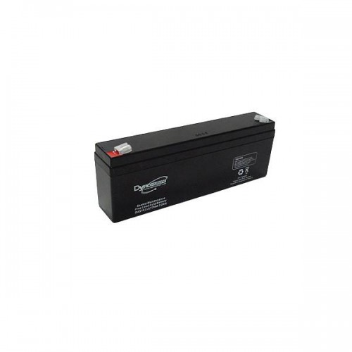 Agm battery 12v 2.2Ah / c20 1.8ah / c5 t1