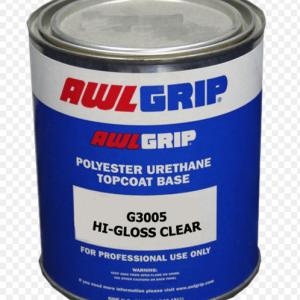 AWLGrip G3005 - High Gloss Clear Topcoat Base
