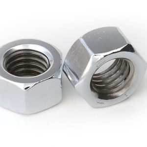 StainLess Steel Hex Nuts MC