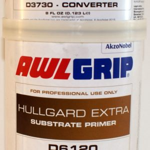 AWLGrip Hull guard extra Base combo kit