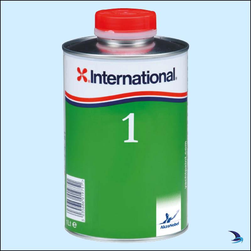 International Thinner No1 1Ltr