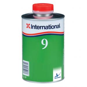 International Thinner No9 1Ltr
