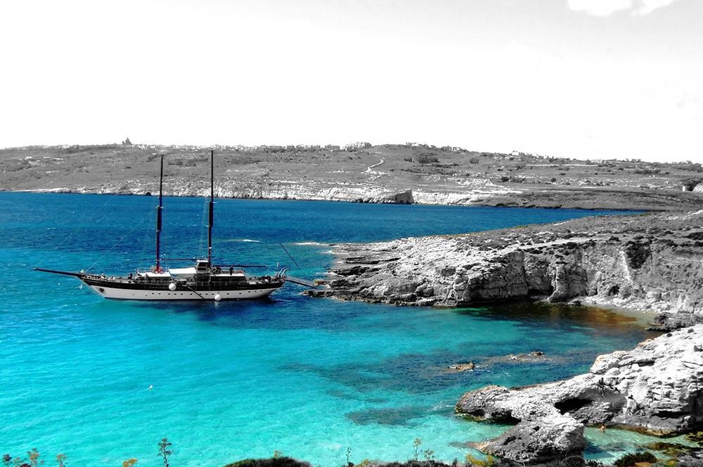 Crusing Malta -Melita Marine