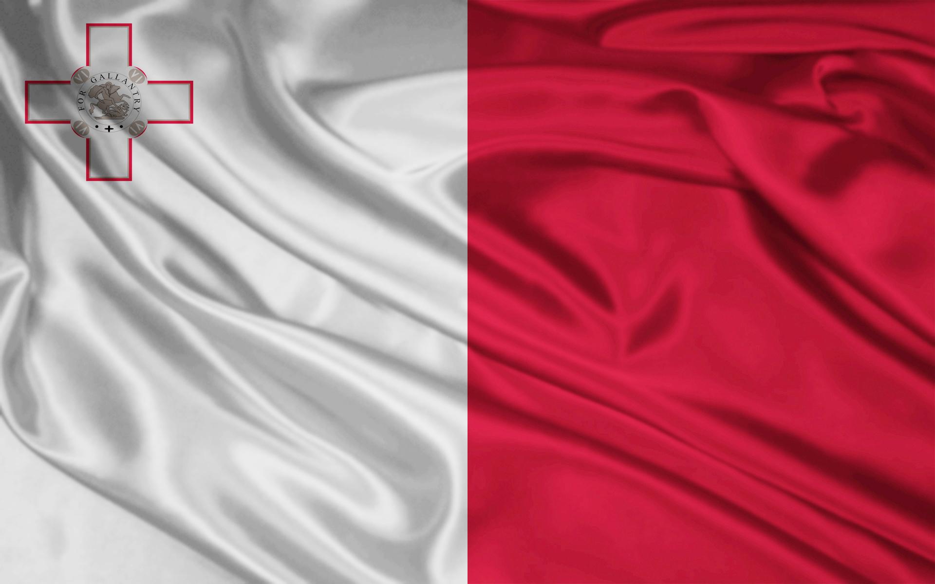 Malta Merc Flag