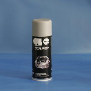 Cosmos-Lac N346 400ml Primer Grey (Spray Can)