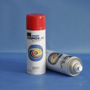 Cosmos-Lac N494 400ml Flour Red (Spray Can)