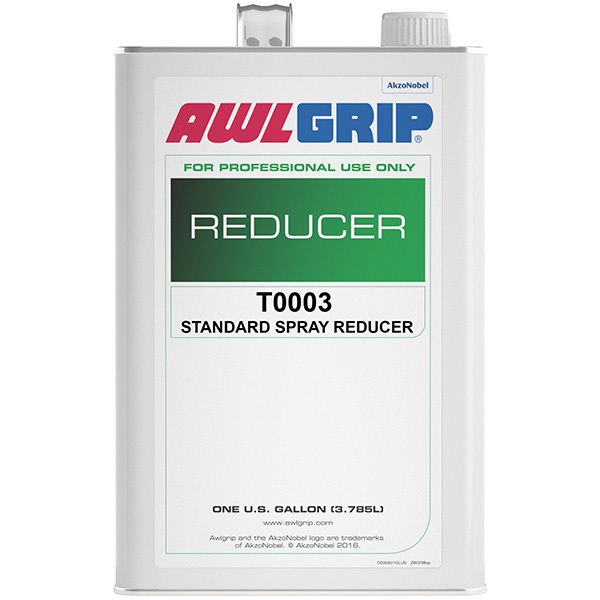AWLGrip - Standart topcoat spray reducer