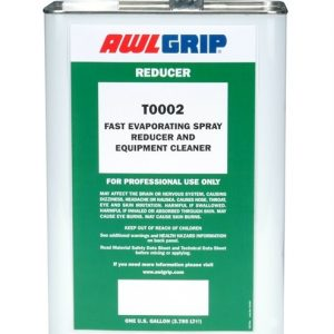 AWLGrip - T0002 Fast evaporating reducer and equipment cleaner