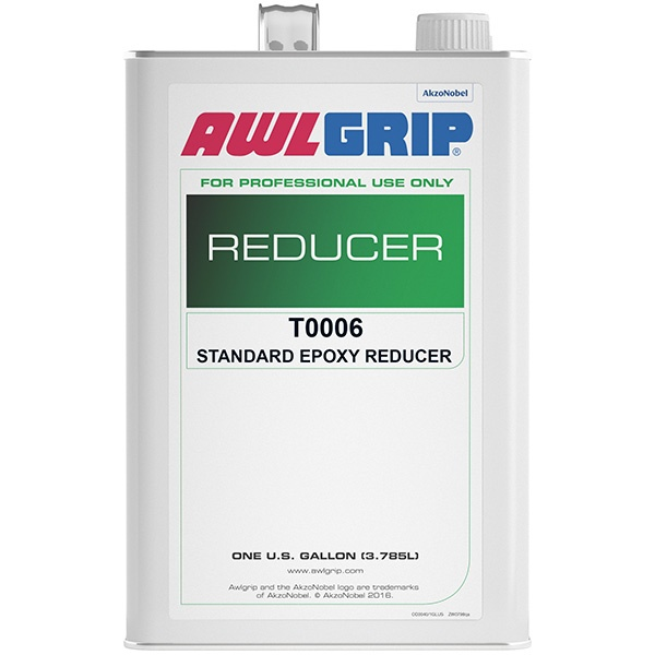 AWLGrip T0006 Standard epoxy reducer