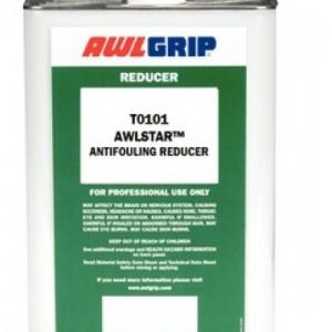 AWLGrip T0101 antifouling Reducer