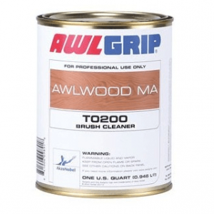 AWLGrip T0200 - Awl wood Ma brush cleaner