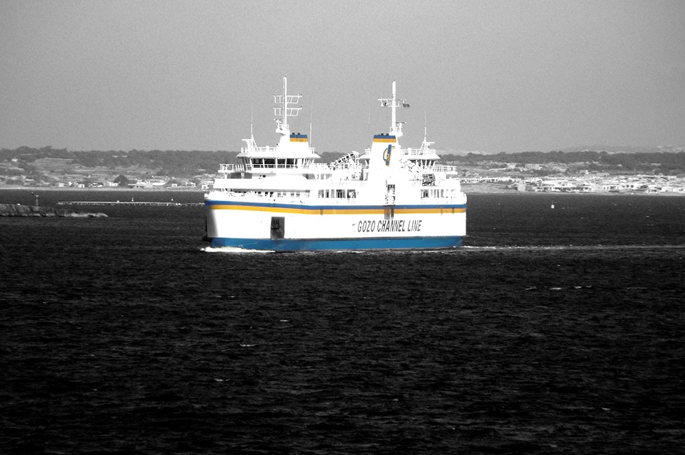 Gozo Ferry Malta, Superyacht Agency Services