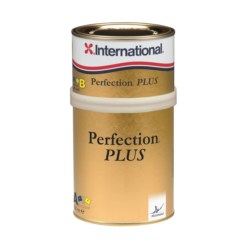 International Perfection Plus Clear 750Ltr