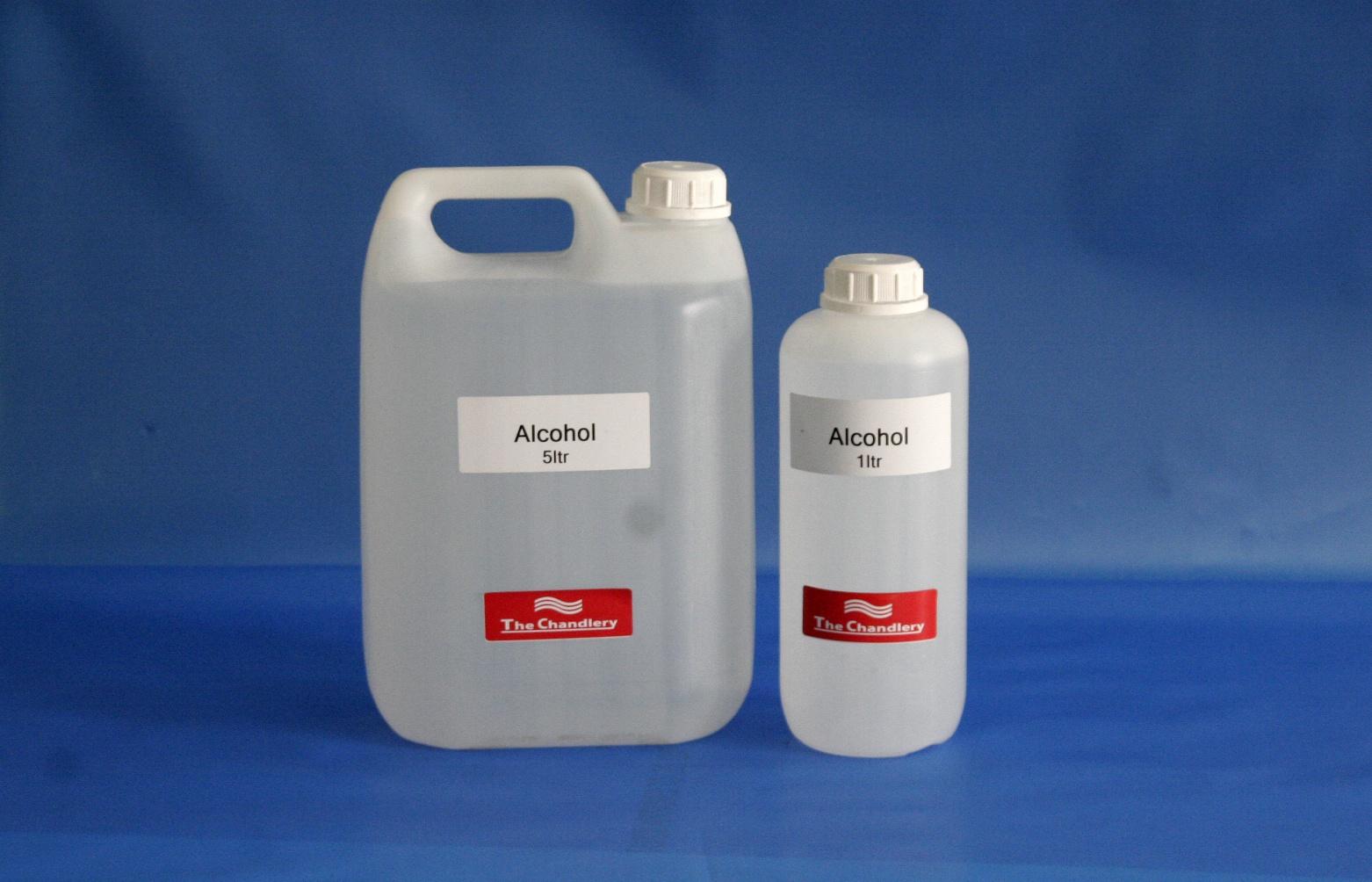 Alcohol Ethanol 99.9%