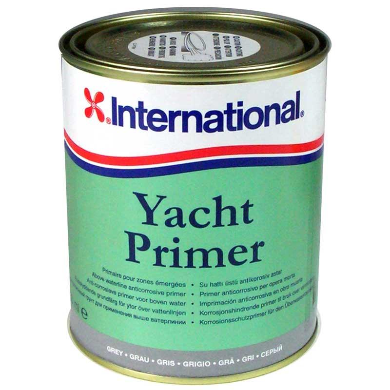 International Yacht Primer 750Ltr