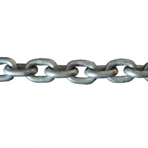 Calibrated Galvanized Chain