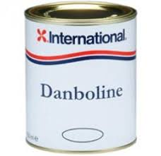 Danboline White / Grey