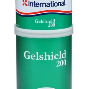 International Gelshield 200 Green 750Ltr