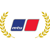 MTU Distributor of the Year - Award 2012 and 2017