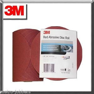 3M Stick It Sand Paper GREY