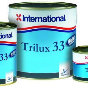 International Trilux 33 Black 375Ltr