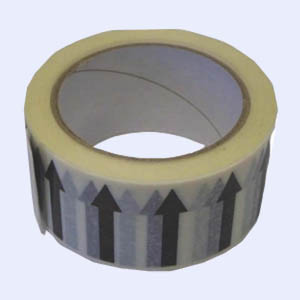 Flow Direction Arrow Tape