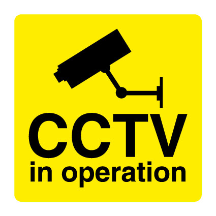 CCTV in operation 150X150